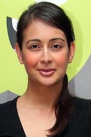 Preeti Jhangiani