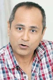 Vipul Amrutlal Shah