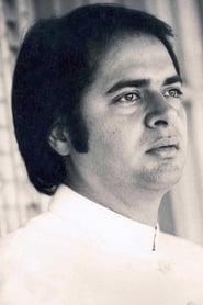 Farooq Shaikh