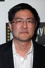 Gregory Hatanaka
