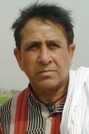 Shafqat Cheema