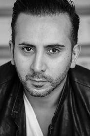 Soroush Saeidi