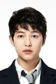 Song Joong-ki